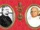 Mons. Guérard e Mons. Benigni